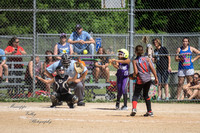 Iowa City Tourn. Sun. 10u