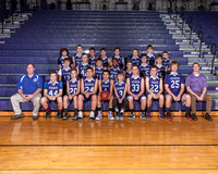2017 8th grade boys basketball