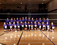 7th & 8th Grade Volleyball 2019