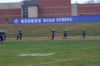 Keokuk vs Davis County