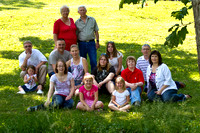 Washburn Family Photos